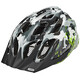 ABUS MountX Bike Helmet Children grey